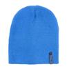 Шапка женская 2 цвет голубой фото