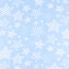 Бязь плательная 150 см 1683/3 цвет голубой фото
