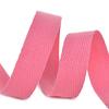Лента киперная 15 мм хлопок 2.5 гр/см цвет F137 розовый фото
