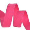 Лента киперная 15 мм хлопок 2.5 гр/см цвет F145 фуксия фото