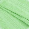 Полотенце махровое 30/50 см цвет 601 салатовый фото