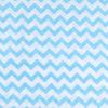 Ткань на отрез бязь плательная 150 см 1692 цвет бирюза фото