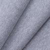 Ткань на отрез кашкорсе с лайкрой цвет серый меланж фото