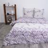 Постельное белье из бязи 5431 2-х сп с евро простыней фото