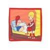 Платки носовые детские 20х20 Малыш и карлсон (12 шт) фото