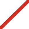Лента киперная 10 мм хлопок 1.8 гр/см цвет 010 красный фото