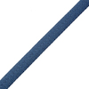 Лента киперная 10 мм хлопок 1.8 гр/см цвет 030 темно-синий фото