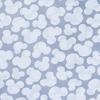 Бязь плательная 150 см 1717/17 цвет серый фото