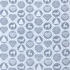 Ткань на отрез поплин 150 см 428/17 цвет серый фото