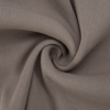 Ткань на отрез кашкорсе 3-х нитка с лайкрой цвет визон фото