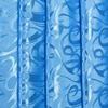Портьерная ткань 150 см 20 цвет синий фото
