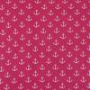 Маломеры бязь плательная 150 см 1788/20 цвет красный 1 м фото