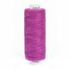 Нитки бытовые Ideal 40/2 100% п/э 192 фиолетовый фото