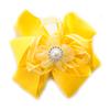 Бант AX-4-85 расцветки в ассортименте фото
