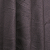 Маломеры Blackout лен рогожка 508-39 коричневый 0.75 м фото