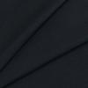 Маломеры кулирка с лайкрой цвет черный 0.7 м фото