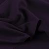 Маломеры кашемир О-1 цвет баклажановый 0,9 м фото