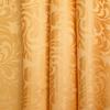 Портьерная ткань 150 см на отрез 2С391 цвет 12 оранжевый фото