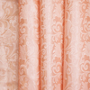 Портьерная ткань 150 см на отрез 100/2С цвет 29 персик фото