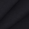 Ткань на отрез кашкорсе 3-х нитка с лайкрой цвет черный фото