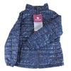 Куртка 16632-202 Avese цвет сине-розовый рост 140 фото