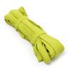 Резинка-продежка 10мм С1049Г7 цвет салатовый 10/10 уп 10 м фото