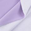 Маломеры футер 3-х нитка компакт пенье цвет светло-лиловый 0.8 м фото