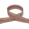 Молния пласт потайная №3 20 см цвет 293 св-коричневый фото