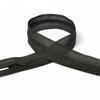 Молния пласт потайная №3 20 см цвет иссиня-черный фото