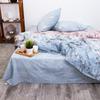 Постельное белье из бязи 206882 Унисон 2-х сп с евро простыней фото