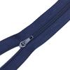 Молния брючная спираль №4 н/р 20см D330 темно-синий п/авт фото