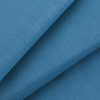 Ткань на отрез бязь ГОСТ Шуя 220 см 18450 цвет зеленовато-синий фото