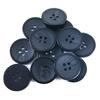 Пуговицы 24 мм цвет ХС23-6016/4 24 (580) упаковка 24 шт фото