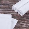 Набор детских пеленок фланель 4 шт 75/120 см Белый фото
