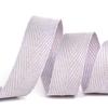 Лента киперная 10 мм хлопок 2.5 гр/см цвет S154 светло-серый фото