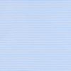 Мерный лоскут бязь плательная 150 см 1663/3 цвет голубой 2,7 м фото