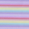 Мерный лоскут поплин 150 см 2158/1 Горох на радуге 5 м фото