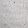 Маломеры полотно холстопрошивное обычное белое 80/46 см фото