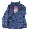 Куртка 16632-202 Avese цвет сине-розовый рост 116 фото
