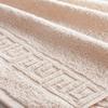 Полотенце махровое Туркменистан 100/180 см цвет бежевый S KAHVE фото