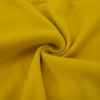 Ткань на отрез кашкорсе 3-х нитка с лайкрой цвет горчичный фото