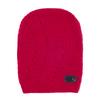 Шапка женская 45 цвет красный фото
