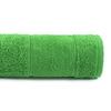 Полотенце махровое Personal 50/90 см цвет зеленый фото