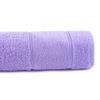 Полотенце махровое Personal 50/90 см цвет сиреневый фото