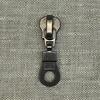 Бегунок металл №8 авт черный никель фото