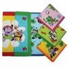 Платки носовые детские элитные 45325 (12 шт) фото