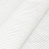 Полотенце вафельное отбеленное 200гр/м2 45/70 см фото
