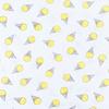 Бязь плательная 150 см 1812/8 цвет желтый фото