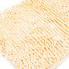 Коврик для ванной Makaron 40/60 цвет желтый фото