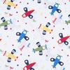 Детская пеленка поплин 73/120 см 2014 Самолеты фото